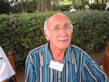 Georges DI SIMA