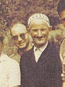 Alexandre DUVAL Hamou KARDJOUDJE