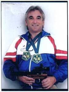 ESPOSITO Jean Marcel ----   FAMILLE ESPOSITO