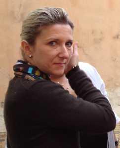 Marie Pierre-EBERT ---- fille de Paul-Georges ----   FAMILLE EBERT