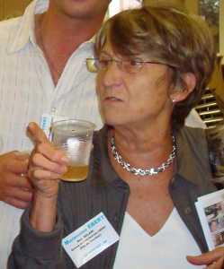 Maryvonne EBERT ---- 84-LE PONTET