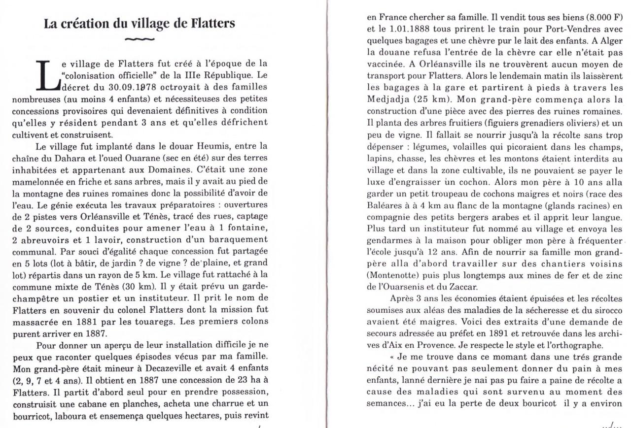 FLATTERS (1)