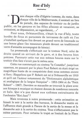 Highlight for Album: Echos du Pays - N° 7  Avril 1996