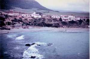 El Marsa en 1959