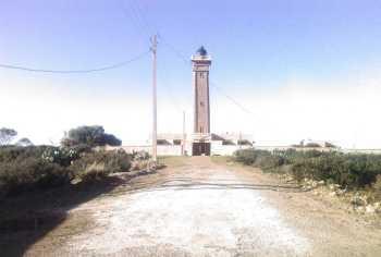 le phare de Colombi