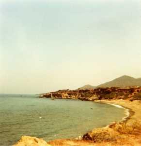 El Marsa en Juillet 1983