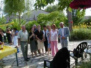 2002 - PINET Mariage des Doudous