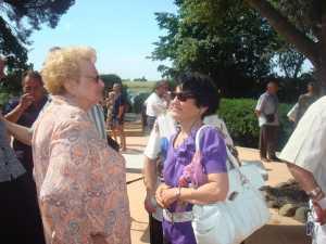 LA VIERE 2009 ---- Rosette WERY Marcienne ESPI