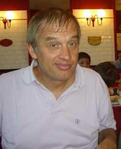 2007 Bruno MAZZIA Fils de Jullien et d'Henriette