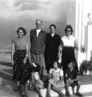 Photo-titre pour cet album: Famille MAFFRE