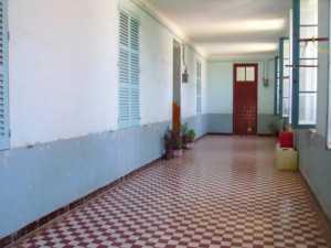 Ecole Maternelle - 2007 l'ancien appartement FERREDJ