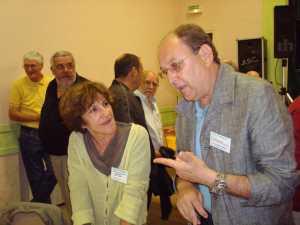 Sylvie FEREDJ Alain DI MEGLIO