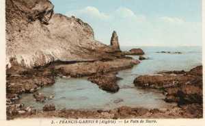 FRANCIS GARNIER - Le Pain de Sucre