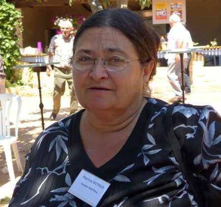 Patricia CUTOLO ---- Famille ROSTOLL