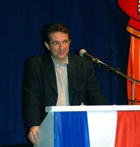 Michel GUIDONI ----   Son site internet