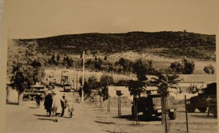 CAVAIGNAC  vers 1961