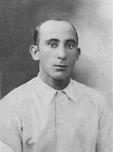 Achille GARCIA