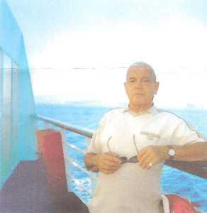 2006 - Pierre GIMENEZ (70 ans)