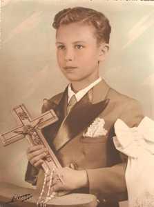 Norbert GOELZER (fils)