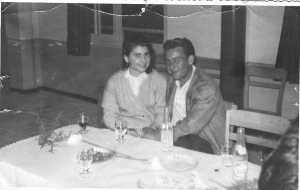 Alice GARCIA et Jacky TORREGROSSA