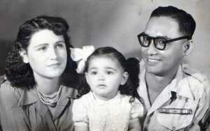 Famille KELLERMAN ---- Marie-Rose Jocelyne Henri