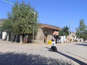 HANOTEAU - la grande rue