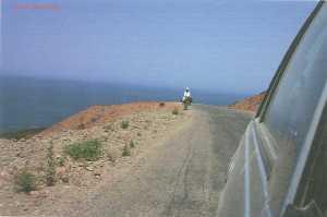 LE GUELTA Juillet 2003