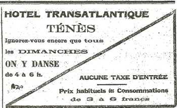 Le PROGRES - 1933