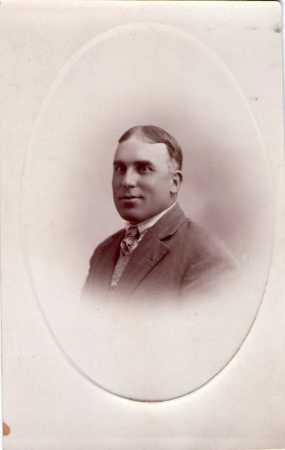 Vincent RODRIGUEZ 1894 - 1970