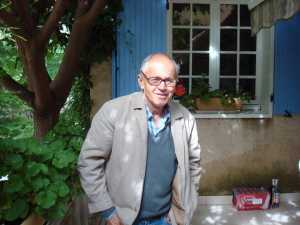KIENLEN Georges ---- 47-LE TEMPLE SUR LOT