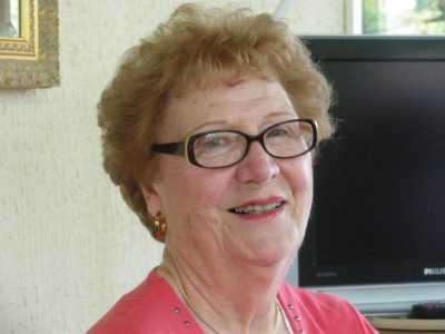 Marie-Rose KELLERMANN