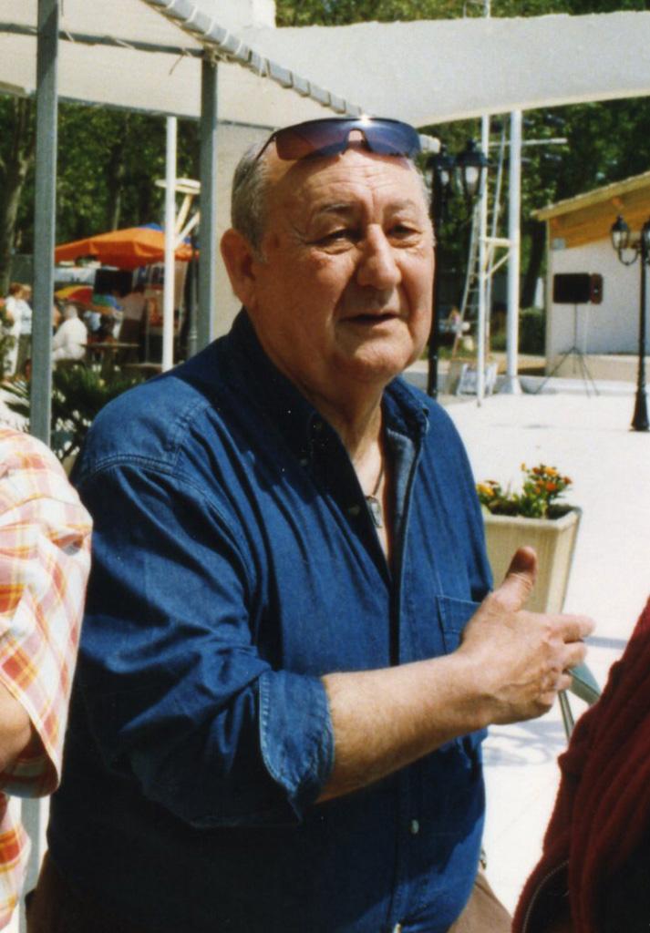 Marc LANGENDORF ---- 83-LA SEYNE  ----   FAMILLE LANGENDORF  -----