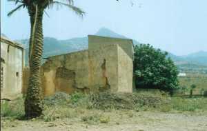 LE GUELTA - 2005 l'ancienne ferme BANON