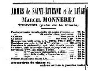 Marcel MONNERET