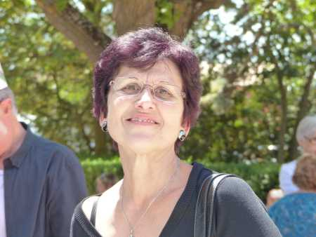 Marie-Paule LANGENDORF