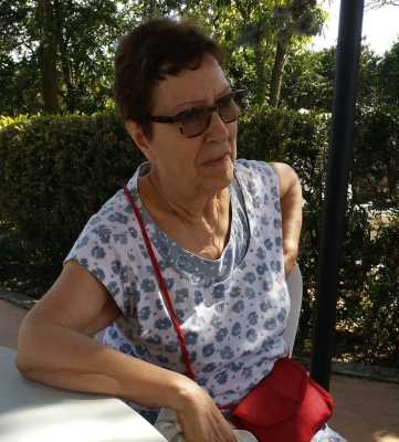 Liliane JANINET ---- LA VIERE 2015 LATTES 2018 ----    La Famille JANINET