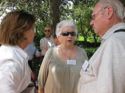 Roger GASSIER, Liliane DUVAL-GASSIER et Hubert KANDEL
