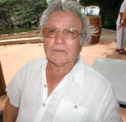 Gilbert ALBENTOSA ---- Perpignan (66) ---- Dimanche