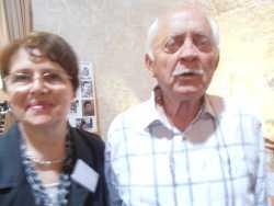 Marie Paule CRESPO et Henri GARCIA