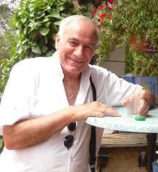 """Michel ROMEO """"michou"""" ---- Marseille (13) ---- Dimanche"""