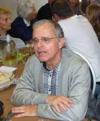 Roger BAILLY Epoux de Simone PEREZ ---- Samedi et Dimanche