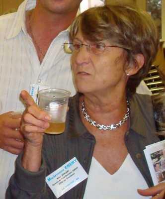Maryvonne EBERT ---- LE PONTET (84)