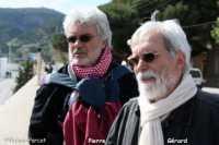 Pierre et G�rard PARCOT Fils d'Andr� PARCOT (Militaire) et petits fils d'Emile PARCOT (Directeur de la Prison de T�n�s) ---- Samedi et Dimanche ----   Famille PARCOT