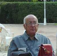 FORGERIT Christian �poux de Luce MEYSONNAT ---- originaire d'Oranie a rencontr� Luce au cours d'un voyage Mariage en 1961 � TENES  ---- 83- HYERES ---- Samedi et Dimanche ----   Famille MEYSONNAT