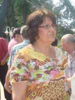 ESPOSITO Yvette �pouse FAYET  fille de Ren�e ESPOSITO ---- Dimanche ----   Famille ESPOSITO