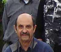 Guy PONS ---- N� � Alger le 13/5/1936 BAB el OUED �poux d'Odette ALBENTOSA 84 - MONTFAVET ----   FAMILLE PONS/ALBENTOSA
