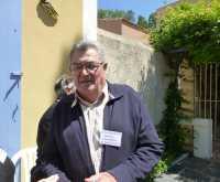 Armand GEORGES ---- CHASSERIAU  Apparent� � la famille CARTEAUX ---- Son oncle L�opold passait son  temps � cheval � TENES. Il se  baignait m�me � cheval ! ---- PORT-VENDRE (66) ---- Dimanche