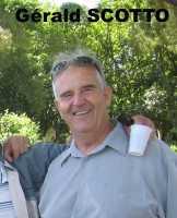 G�rald SCOTTO ---- fils de Michel SCOTTO et  Antoinette CHASSARA  ---- 13-FUVEAU ---- Dimanche ----  Famille SCOTTO
