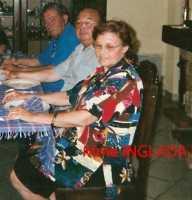 Yvonne INGLADA N�e CARTEAUX Veuve de Loulou INGLADA ---- ELNE (66) ---- Dimanche