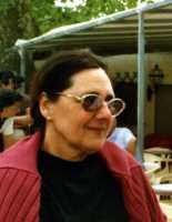 LANGENDORF Genevi�ve �pouse CARRA ---- Dimanche ----  Famille LANGENDORF